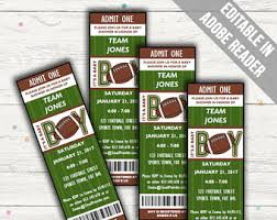 football baby shower football baby shower invitations football baby shower