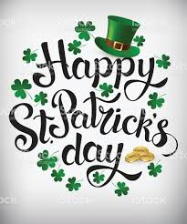 happy st patricks day vector stock vector art 637871586 istock