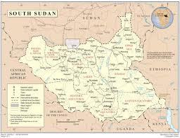 Map Of Sudan South Sudan Map Bing Images South Sudan 531 Pinterest