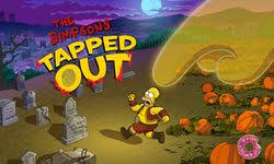 halloween string lights and netting page one halloween wikii the simpsons tapped out treehouse of horror xxiv content update