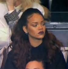Annoyed Face Meme - new trending gif on giphy rihanna ugh annoyed not having it follow