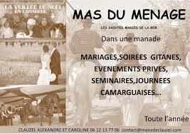 chambre d hote camargue manade du menage en camargue manade clauzel saintes maries de la mer