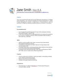 Resumes Online Examples Free Resume Samples Examples And Templates Grxbogs