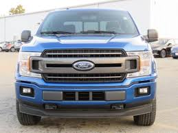 2018 f150 front grille