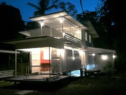 Shipping Container Home Interiors Design Container Home Shipping Container Homes Container Home