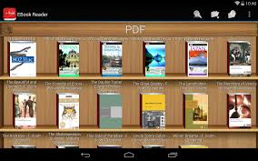 book apps for android ebook reader pdf reader android apps on play