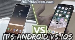 why are androids better than iphones 5 factors which prove that android is better than iphone