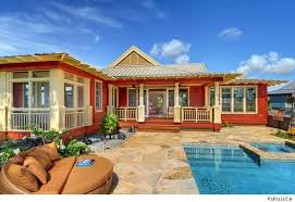 Kauai Cottages On The Beach by Luxurious Kauai Cottage Gets You In The Club House Of The Day
