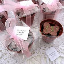 seed wedding favors woodland wedding favors garden bridal shower favors by nature