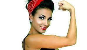 hispanic woman med hair styles displaying images for chola pin hairstyles medium hair styles