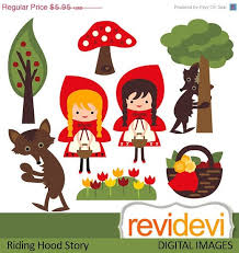 14 red riding hood party inspiration images