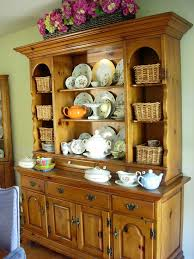 The Styling Hutch Furniture Makeover Goodbye Knotty Pine In My Own Style