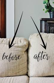 How To Sofa Best 25 Couch Repair Ideas On Pinterest Leather Couch Repair