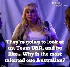 Fat Amy Memes - om aca g bechloe pinterest om and pitch perfect