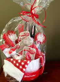 gifts from the kitchen ideas kitchen gift basket from the dollar tree good for showers and my