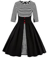 vintage style women u0027s clothing plus size amazon com