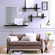 kitchen ideas ealing livingroom cozy design living room wall shelves delightful
