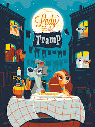 lady tramp dave perillo daveperillo ladyandthetramp