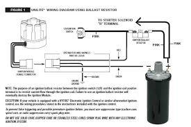 wiring diagram pro comp distributor wiring diagram pro billet