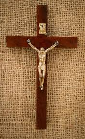 decorative crosses for wall madeheart small wall crucifix