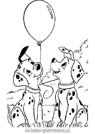 100 ideas dalmation coloring emergingartspdx