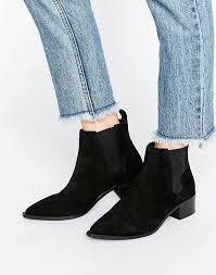 womens chelsea boots sale uk shop cheap office agave black suede chelsea boots womens in black