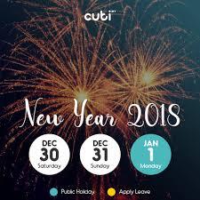 malaysia 2018 holidays calendar cuti my travel trips and