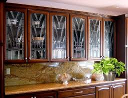 Kitchen Cabinet Styles Classic Glass Style Kitchen Cabinet Doors With Glass Style Kitchen