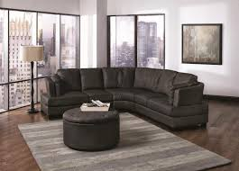 curved couch sofas sectionals how to find the perfect place for your curved