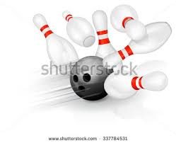 bowling ball black friday sale bowling pins stock images royalty free images u0026 vectors
