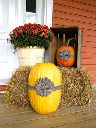 pumpkin bows fall decor and seasonal decor