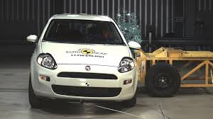 fiat punto fiat punto from 5 to 0 euroncap stars in 12 years global fleet