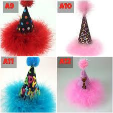 birthday hats handmade dog cat birthday party hats pered paw gifts