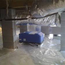 dry pro foundation and crawlspace specialists 11 photos