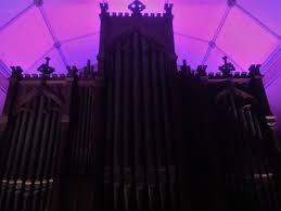 domestic house organ rolland flickr