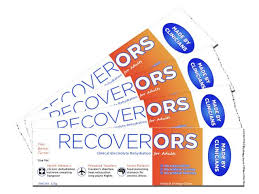 recoverors clinical rehydration powder for hangovers food