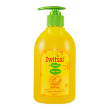 Paket Bedak Zwitsal zwitsal baby bath 2in1 with minyak telon 300ml