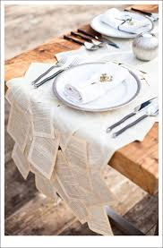 diy table runner ideas terrific cheap table runner ideas diy table runner no sew long white