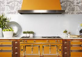 cuisine couleur miel cuisine colorée découvrez toutes nos inspirations décoration