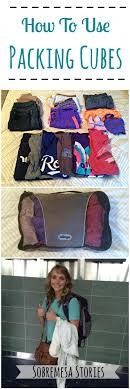 Alaska travel cubes images Best 25 packing cubes ideas travel cubes luggage jpg
