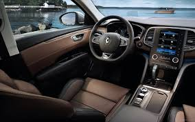 renault talisman renault talisman 2016 widescreen exotic car picture 37 of 92