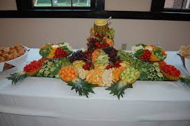 wedding platter cook create consume fruit vegetable cheese platter centerpiece
