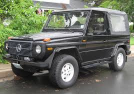 jeep mercedes benz file mercedes benz 300gd jpg wikimedia commons
