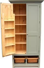 kitchen pantry furniture extraordinary freestanding kitchen pantry free standing pantry