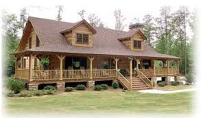 Cottage House Plans With Wrap Around Porch with Bold Design Log Cabin House Plans Wrap Around Porch 6 Mountain