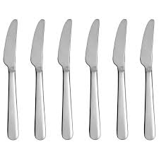 Types Of Knives Used In Kitchen Cutlery Sets Ikea
