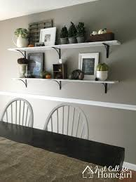 shelves dining room home design ideas and pictures