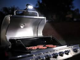 led bbq grill lights barbecue grill light sirius 2 0 bright 10 led lights 100