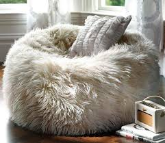 Fuzzy White Chair Cute Fluffy White Chair Furry Chair Fluffy Chair Furry You U0027re