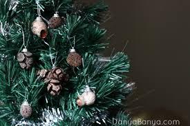 nature ornaments danya banya